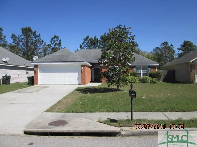 112 Terraza Lane, Savannah, GA 31405 (MLS #186917) :: McIntosh Realty Team