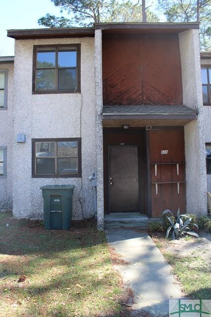 908 Brett Drive, Hinesville, GA 31313 (MLS #187049) :: The Arlow Real Estate Group