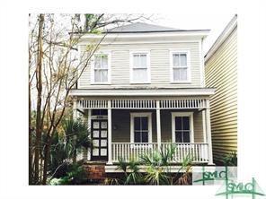 506 E Park Avenue, Savannah, GA 31401 (MLS #187088) :: McIntosh Realty Team