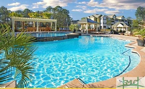 1201 Walden Park Drive, Savannah, GA 31410 (MLS #187100) :: The Arlow Real Estate Group