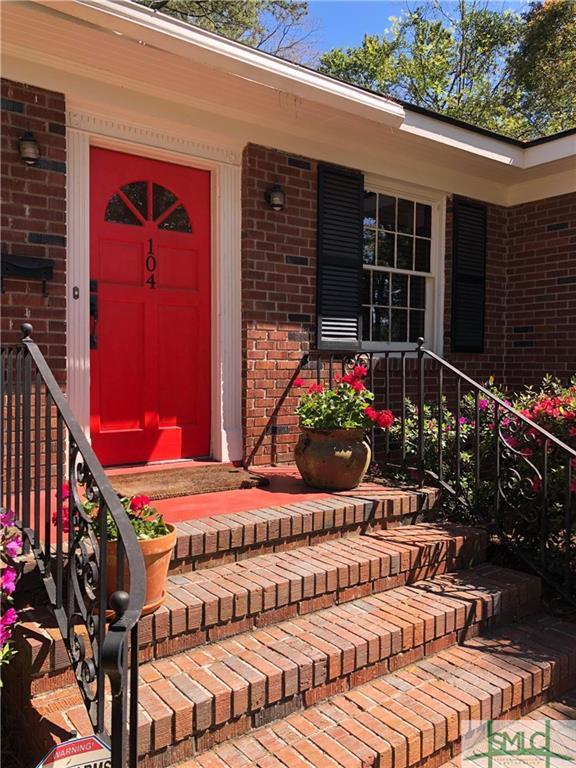 104 Harlan Drive, Savannah, GA 31406 (MLS #187289) :: The Arlow Real Estate Group
