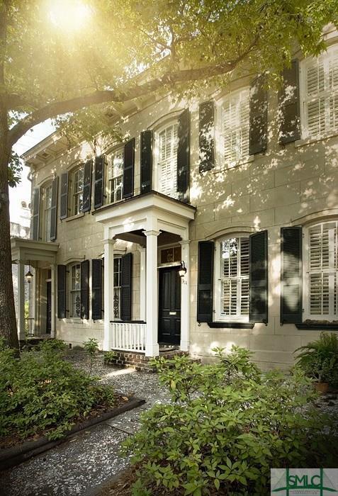314 Habersham Street, Savannah, GA 31401 (MLS #187307) :: Teresa Cowart Team