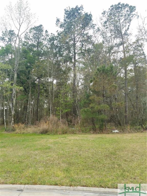 5 Grand View Court, Pooler, GA 31322 (MLS #187434) :: The Arlow Real Estate Group