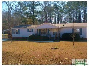 203 Shaw Street, Rincon, GA 31326 (MLS #187619) :: Coastal Savannah Homes
