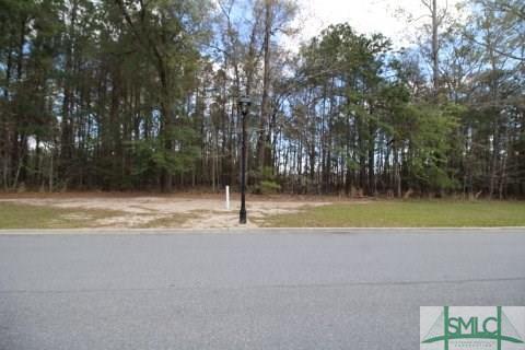 158 Enclave Boulevard, Savannah, GA 31419 (MLS #187924) :: Karyn Thomas