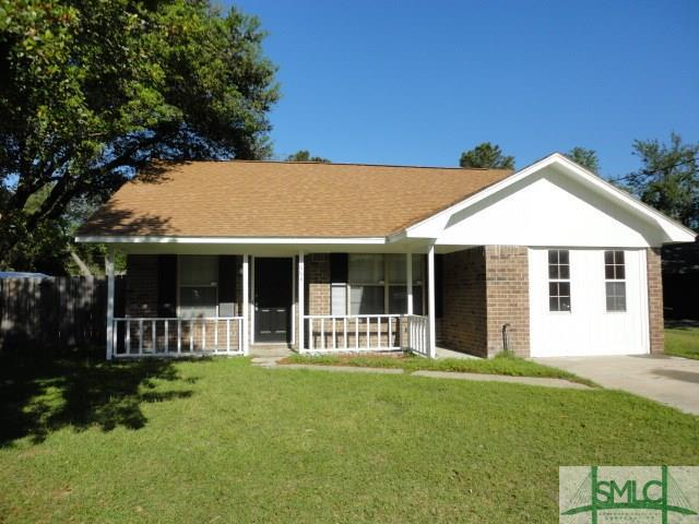 664 Windhaven Drive, Hinesville, GA 31313 (MLS #188420) :: McIntosh Realty Team