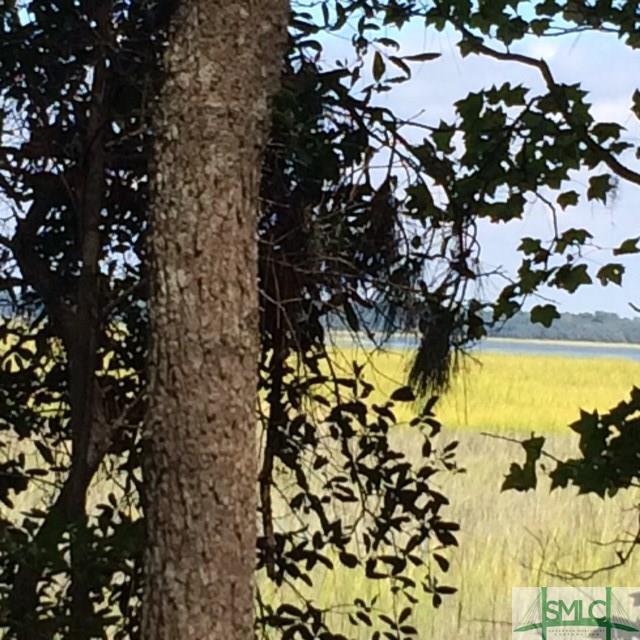Lot 7 Marsh View Drive, Sunbury, GA 31320 (MLS #188504) :: Coastal Savannah Homes