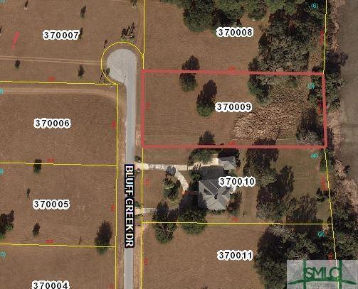 Lot 5 Bluff Creek Drive, Colonel's Island, GA 31320 (MLS #188576) :: Coastal Savannah Homes