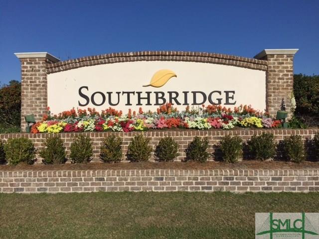 1800 Woodside Ridge, Savannah, GA 31405 (MLS #188644) :: Coastal Savannah Homes