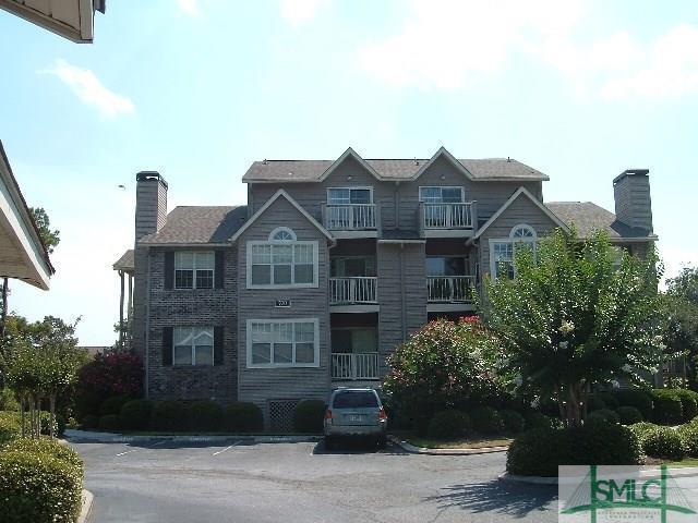12300 Apache Avenue, Savannah, GA 31419 (MLS #188645) :: McIntosh Realty Team