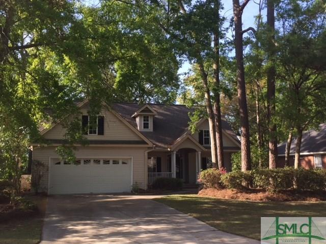 87 Heron View Court, Richmond Hill, GA 31324 (MLS #188764) :: The Arlow Real Estate Group