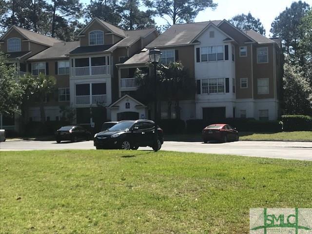 4105 Walden Park Drive, Savannah, GA 31410 (MLS #188772) :: The Arlow Real Estate Group