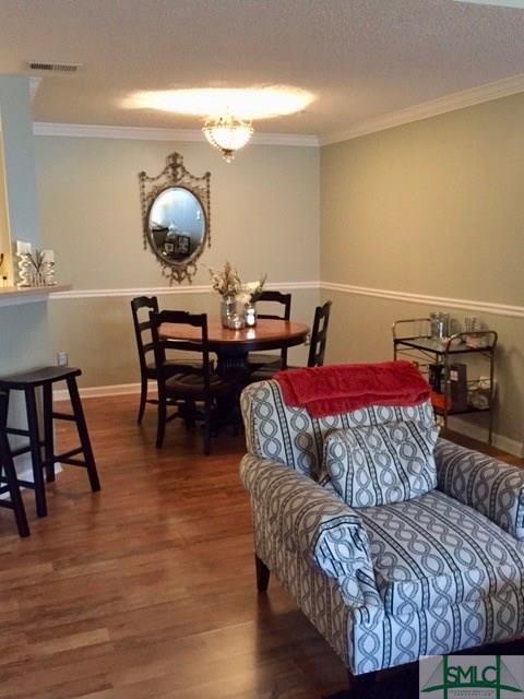 8308 Walden Park Drive, Savannah, GA 31410 (MLS #188787) :: The Arlow Real Estate Group