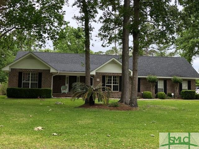 409 Steelewood Drive, Richmond Hill, GA 31324 (MLS #189145) :: Coastal Savannah Homes