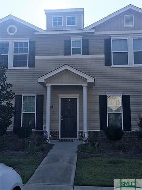 141 Sonata Circle, Pooler, GA 31322 (MLS #189246) :: Coastal Savannah Homes