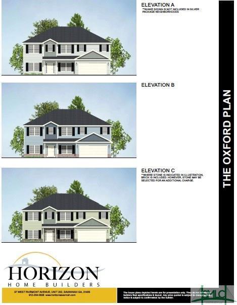37 Timberland Circle, Richmond Hill, GA 31324 (MLS #189340) :: Coastal Savannah Homes