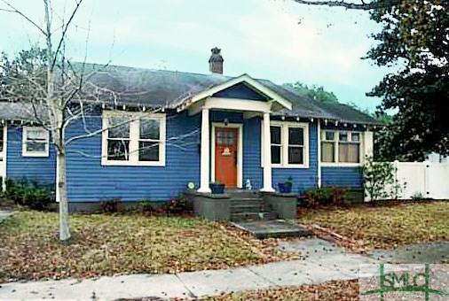 1324 E 48th Street, Savannah, GA 31404 (MLS #189568) :: The Robin Boaen Group