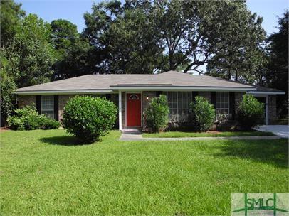 26 Beaver Run Drive, Savannah, GA 31419 (MLS #189683) :: The Arlow Real Estate Group
