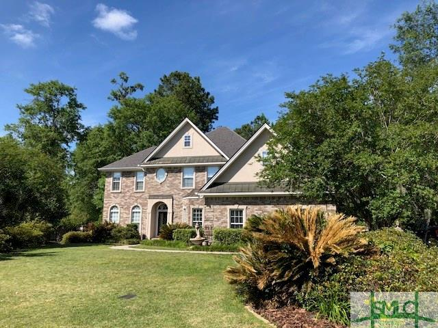 291 Channing Drive, Richmond Hill, GA 31324 (MLS #189891) :: Karyn Thomas