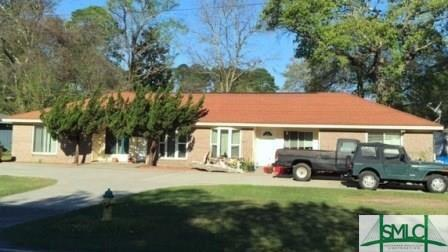 7302 Johnny Mercer Boulevard, Savannah, GA 31410 (MLS #190032) :: The Randy Bocook Real Estate Team