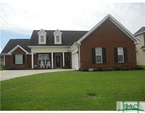 628 Bristol Way, Richmond Hill, GA 31324 (MLS #190122) :: Coastal Savannah Homes