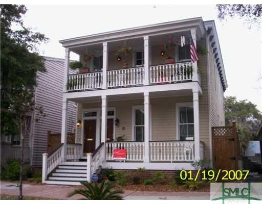 314 E Henry Street, Savannah, GA 31401 (MLS #190311) :: McIntosh Realty Team