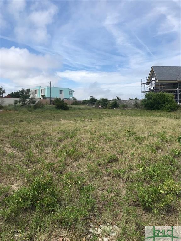 0 Taylor Street, Tybee Island, GA 31328 (MLS #190523) :: The Arlow Real Estate Group