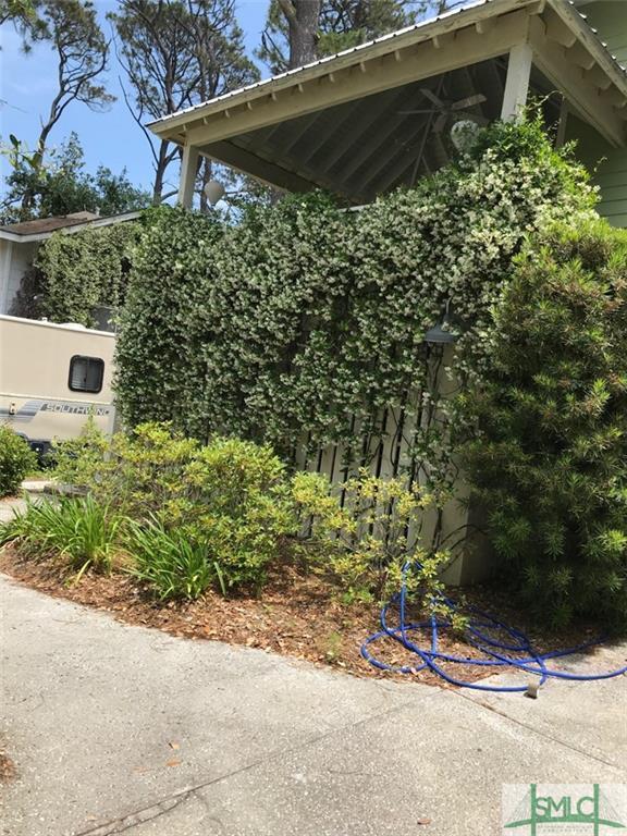 1312 2nd Avenue, Tybee Island, GA 31328 (MLS #190668) :: Coastal Savannah Homes