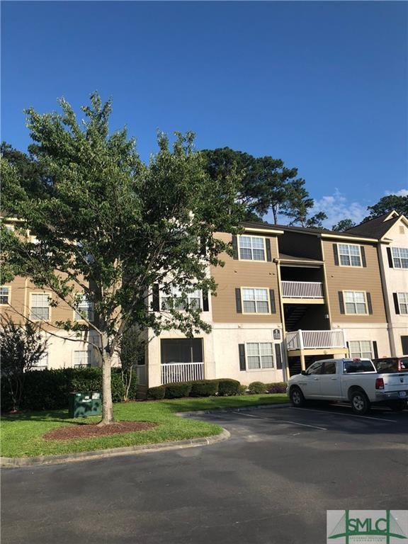 5305 Walden Park Drive, Savannah, GA 31410 (MLS #192022) :: McIntosh Realty Team