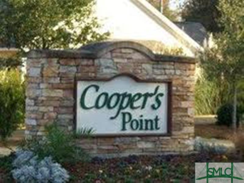 47 Lot Coopers Point Drive - Photo 1
