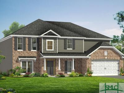 121 Grimsby Road, Savannah, GA 31407 (MLS #192245) :: The Arlow Real Estate Group