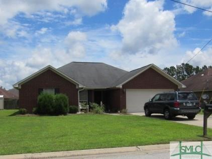 197 Gloucester Drive, Midway, GA 31320 (MLS #192523) :: The Robin Boaen Group