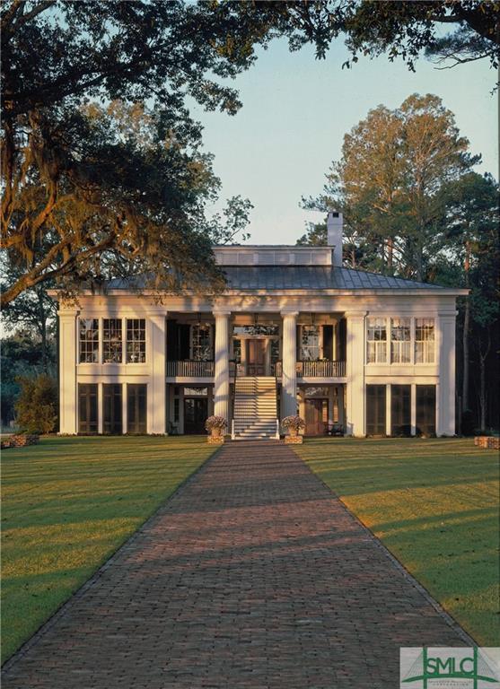 2601 Ferry Drive, Riceboro, GA 31323 (MLS #192620) :: Heather Murphy Real Estate Group