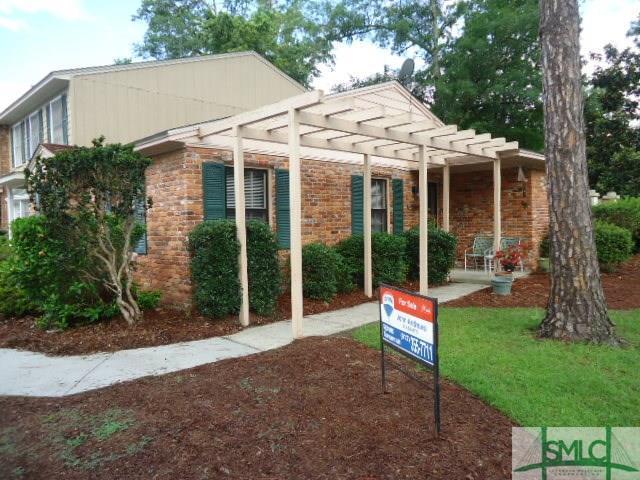 1233 King James Court, Savannah, GA 31419 (MLS #192693) :: The Robin Boaen Group