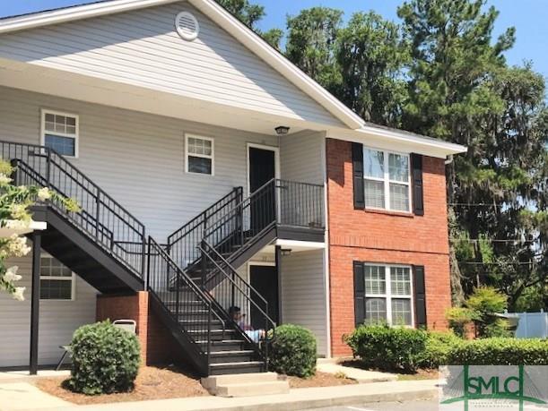 310 Tibet Avenue, Savannah, GA 31406 (MLS #192895) :: The Arlow Real Estate Group