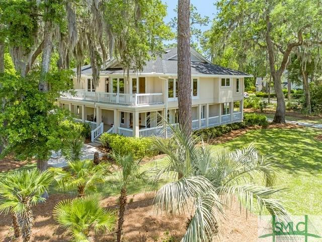 2 Long Island Road, Savannah, GA 31411 (MLS #192932) :: Coastal Savannah Homes
