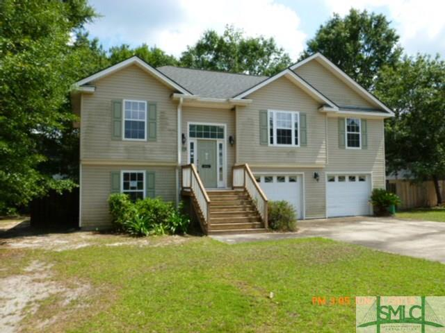 213 Bayberry Lane, Rincon, GA 31326 (MLS #192948) :: Karyn Thomas