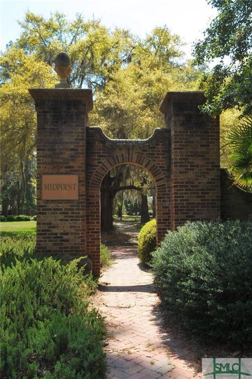 5 Tidewater Way, Savannah, GA 31411 (MLS #193100) :: The Randy Bocook Real Estate Team