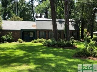 7637 La Roche Avenue, Savannah, GA 31406 (MLS #193422) :: Coastal Savannah Homes