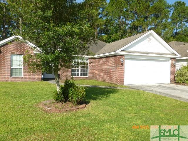 114 Aquinnah Drive, Pooler, GA 31322 (MLS #193466) :: The Robin Boaen Group