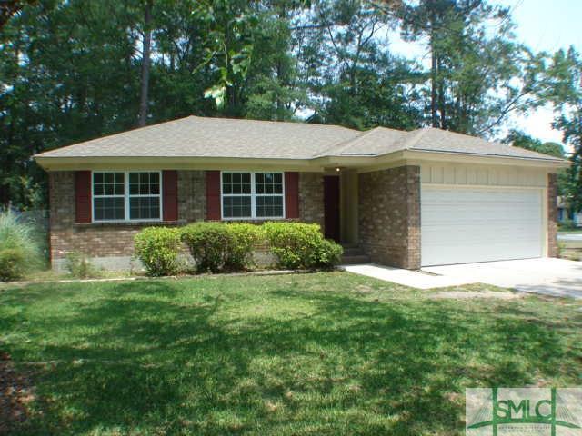 218 Whittington Drive, Savannah, GA 31419 (MLS #193474) :: The Robin Boaen Group