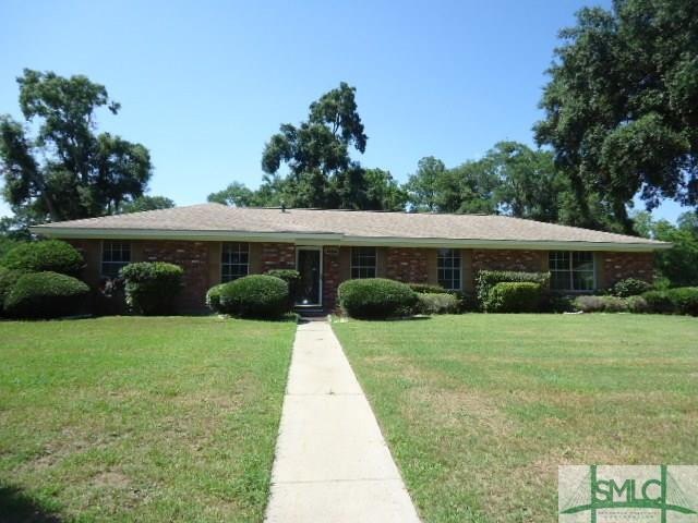 124 Runaway Point Road, Savannah, GA 31404 (MLS #193517) :: Coastal Savannah Homes