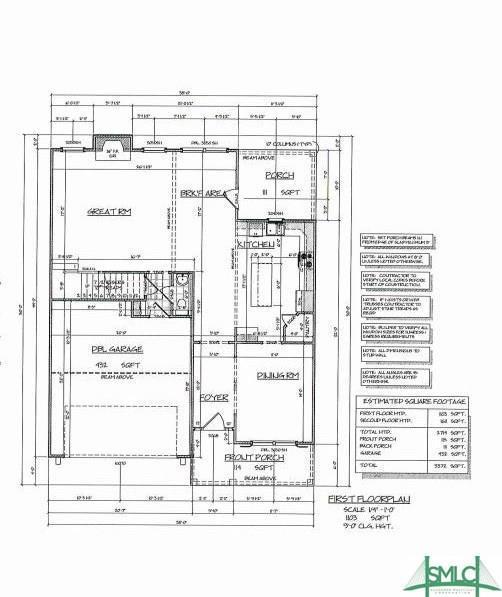 181 South Effingham Plantation Drive, Guyton, GA 31312 (MLS #193616) :: The Robin Boaen Group