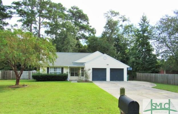 34 Cut Off Drive, Richmond Hill, GA 31324 (MLS #193659) :: The Robin Boaen Group