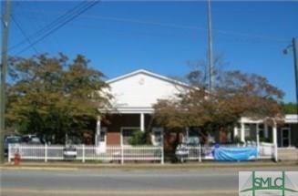507 Hwy 21 Laurel Street, Springfield, GA 31329 (MLS #193967) :: Karyn Thomas
