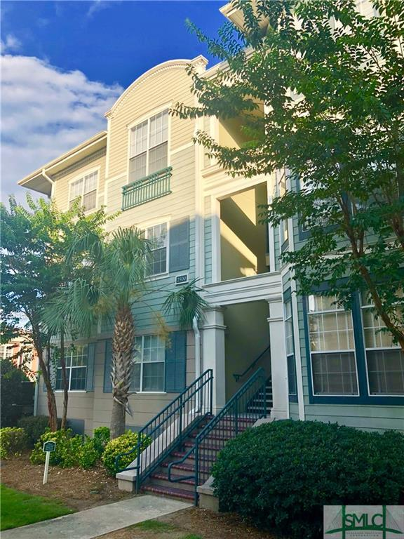 2516 Whitemarsh Way, Savannah, GA 31410 (MLS #194084) :: McIntosh Realty Team