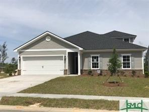 191 Martello Road, Pooler, GA 31322 (MLS #194239) :: McIntosh Realty Team