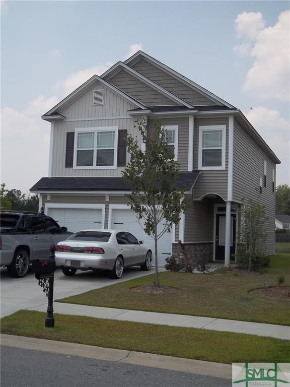 192 Chapel Lake Drive S, Savannah, GA 31419 (MLS #194442) :: McIntosh Realty Team