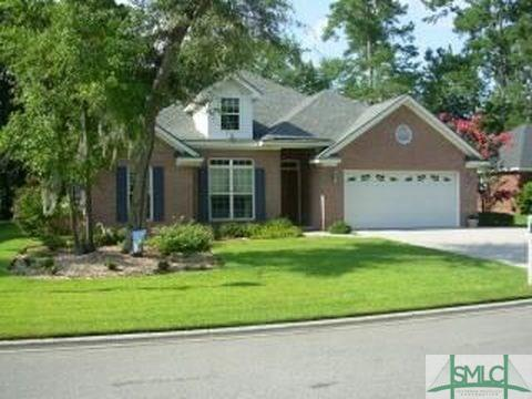 77 Egrets Way Lane, Richmond Hill, GA 31324 (MLS #194453) :: The Randy Bocook Real Estate Team