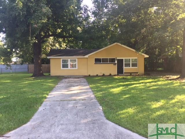 322 Linwood Road, Savannah, GA 31419 (MLS #195035) :: Karyn Thomas
